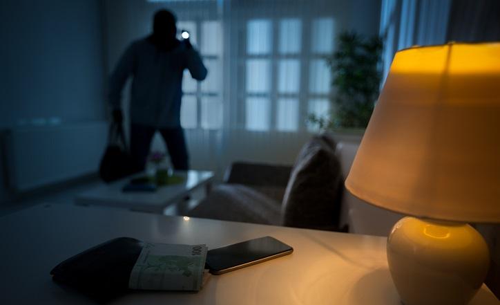 Burglary Laws New Hampshire
