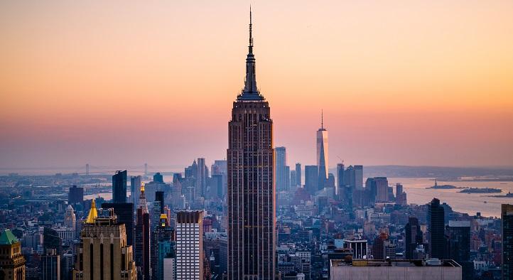New York Death Records