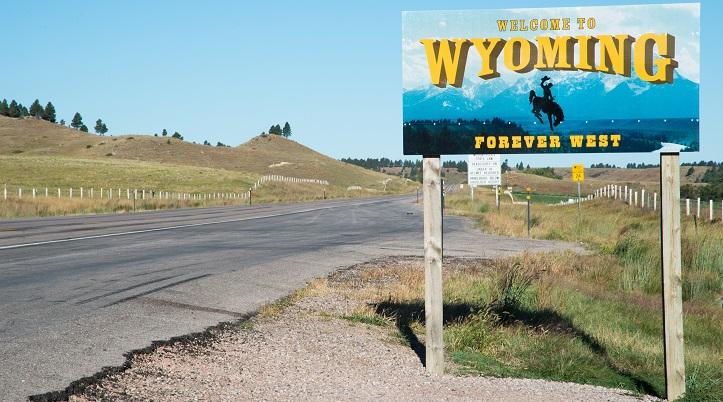 Wyoming Loitering Law