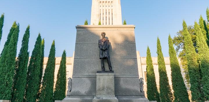 Nebraska Seditious Libel Laws