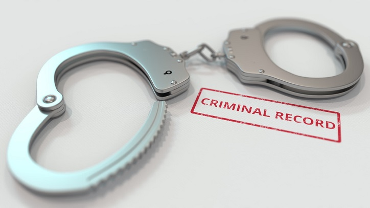 South Dakota Criminal Record Expungement