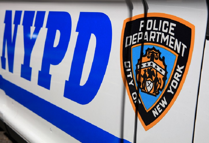 More New York Police Departments