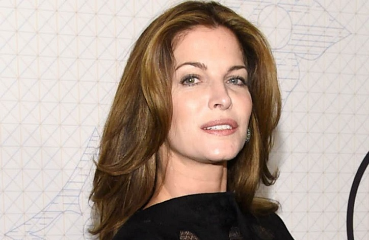 Stephanie Seymour Public Records