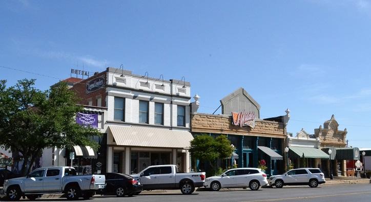 Top Employers in San Angelo, Texas Hiring Policies