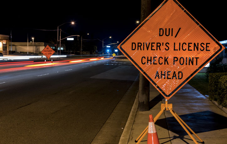 Online DUI Records