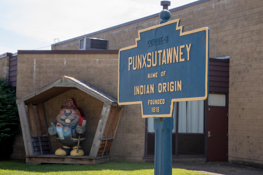 Punxsutawney Public Records