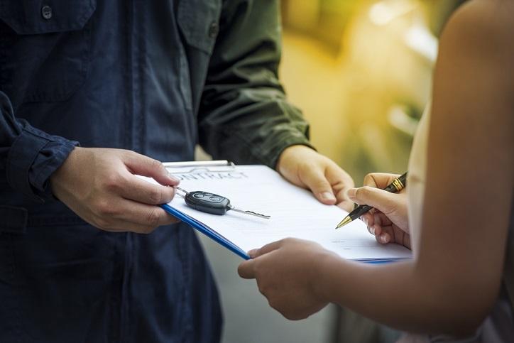 Connecticut DMV Record Search