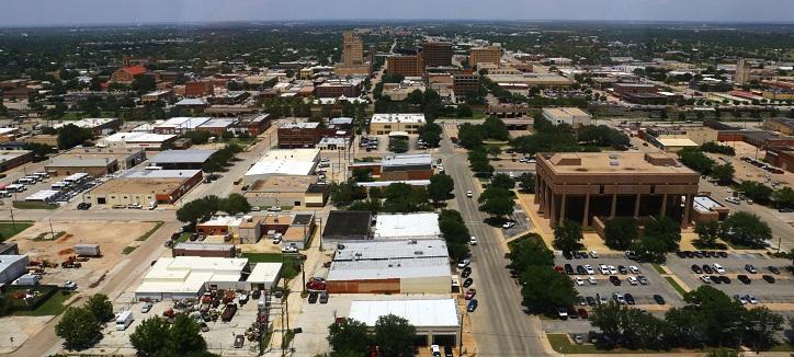Abilene Court Records
