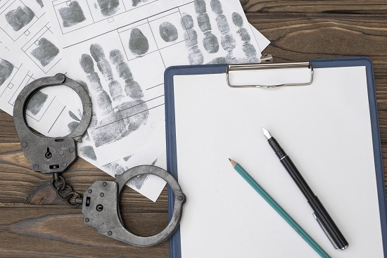 How are Jail Records Collected