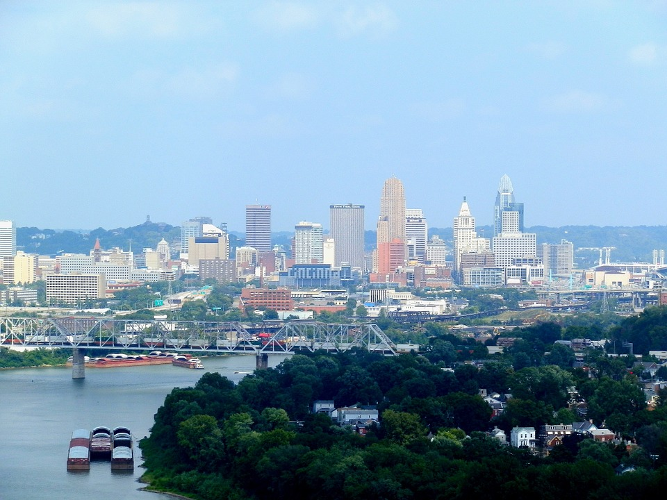 Cincinnati Public Records