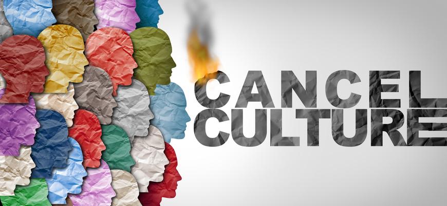 Cancellation Culture
