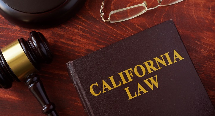 State of California Criminal Records