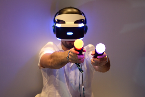 gaming inventions