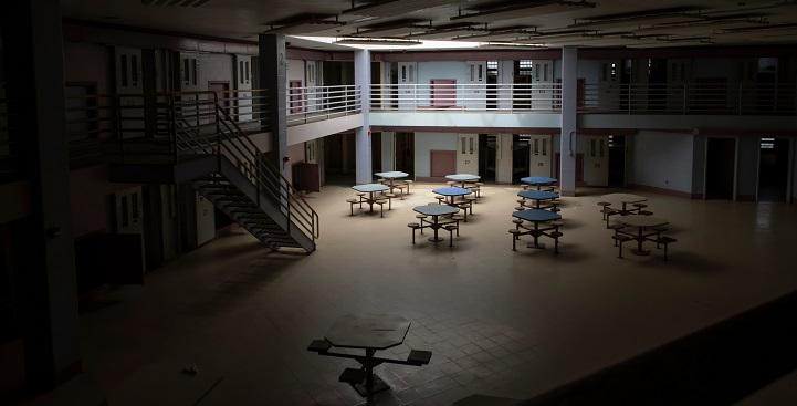 State Prison Mississippi