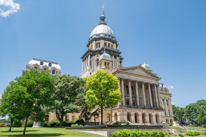 Illinois Shoplifting Laws