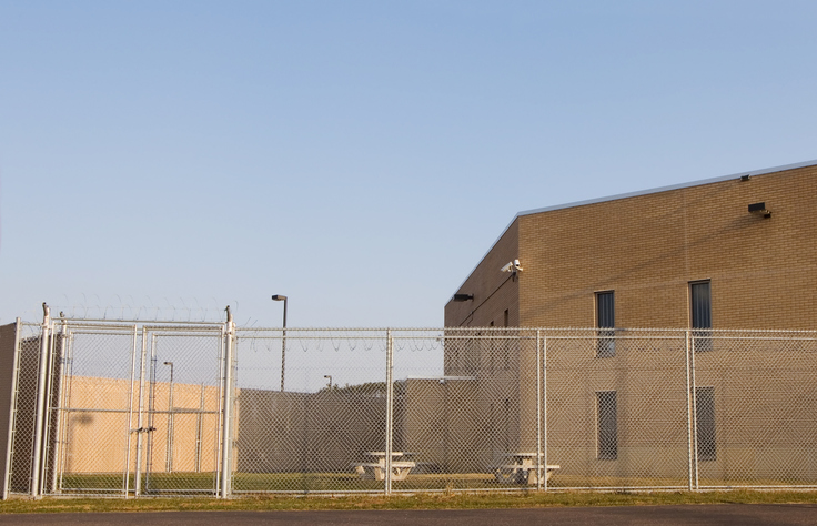 Fountain Correctional Facility