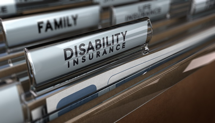 disability Insurance Definition