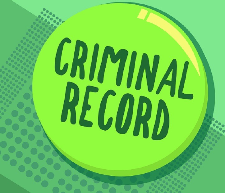 Virginia Criminal Records Search