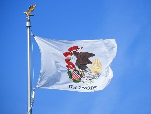 Illinois Breach of Peace Law