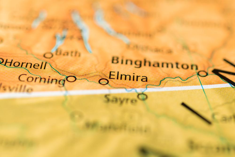 Elmira Court Records