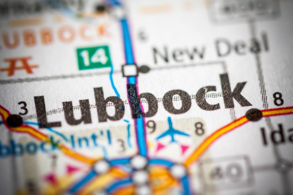 Lubbock Court Records
