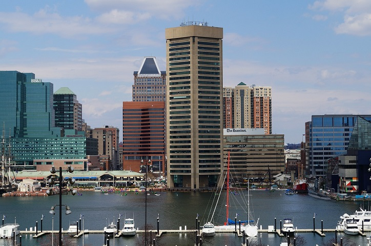 Maryland Misappropriation of Funds Law