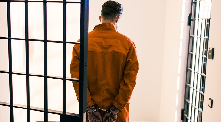 Macon State Prison Inmates