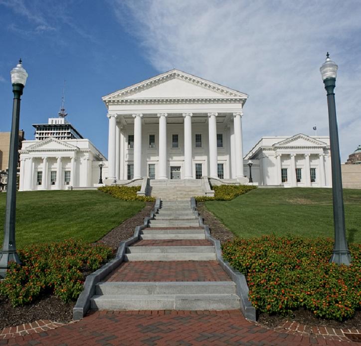 Virginia Riot Law