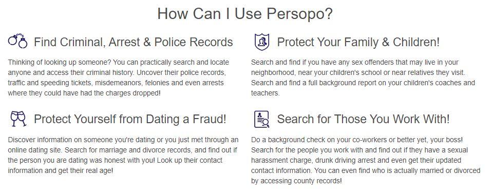Persopo Services