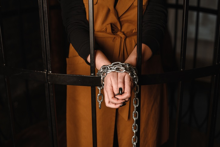 Lee Arrendale State Prison
