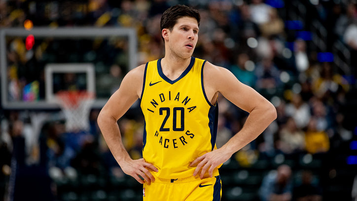 Doug McDermott Background Check