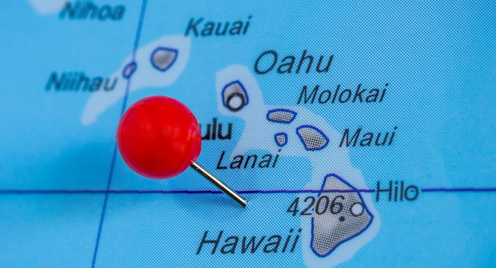 Hawaii Breach of Peace Law