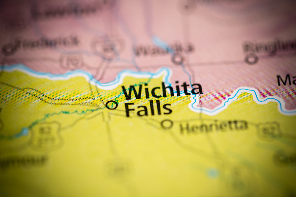 Wichita Falls Court Records