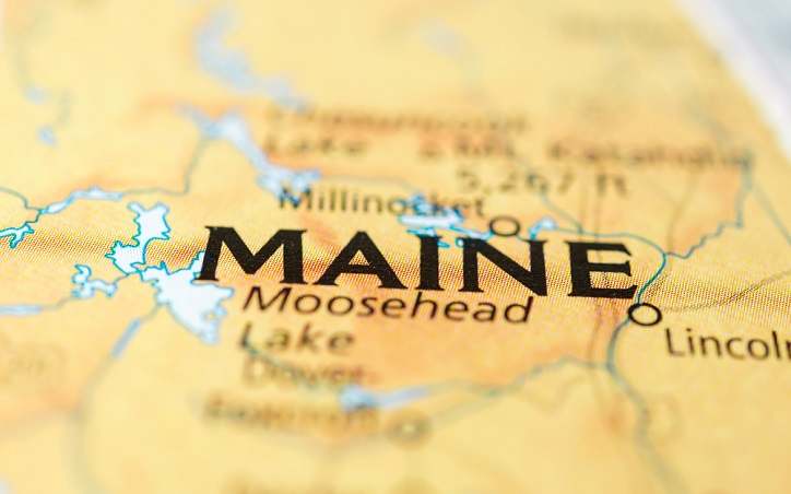 Maine Government Records