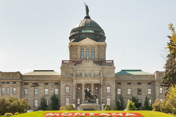 Montana Death Record