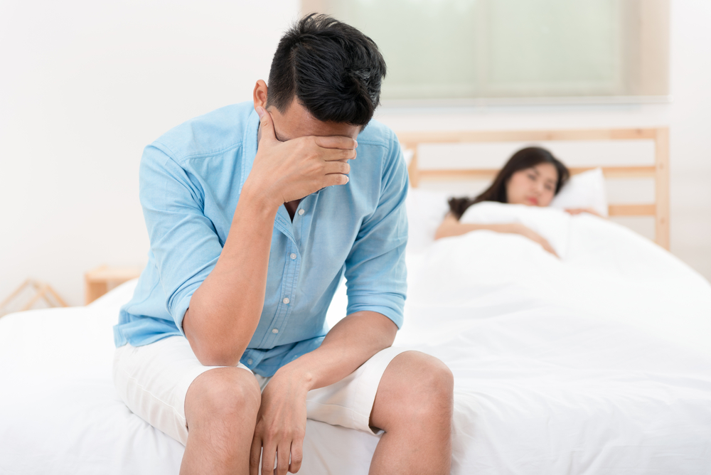 Relationships Red Flags