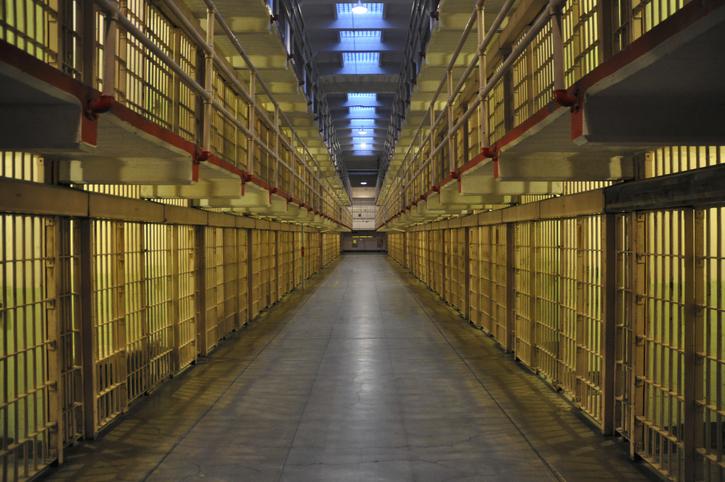 London Correctional Institution