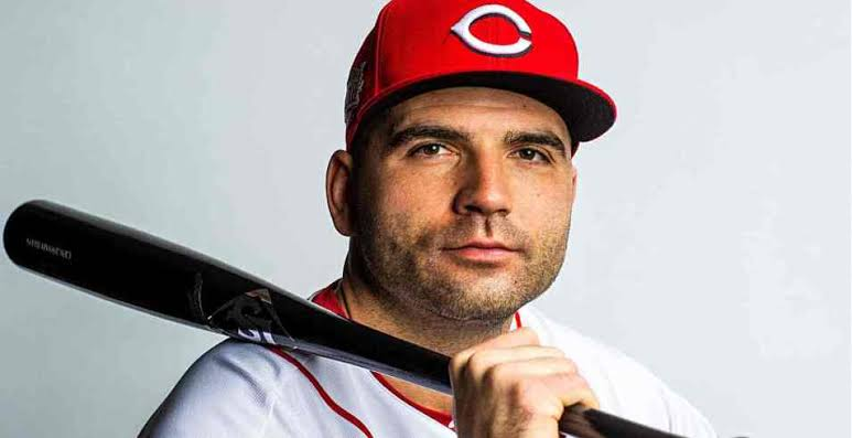 Joey Votto Background Check