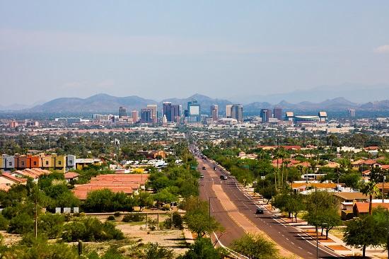 Arizona Affray Law