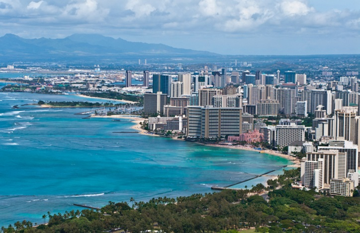 Invasion of Privacy Law Hawaii