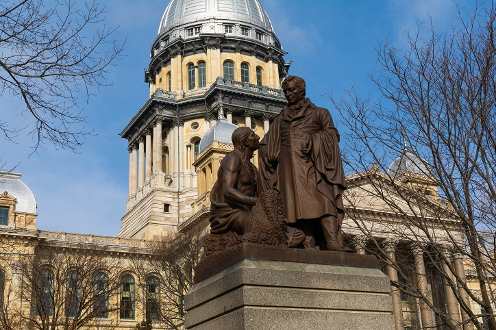Abuse of Authority Laws Illinois