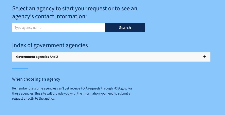 Free Public records online