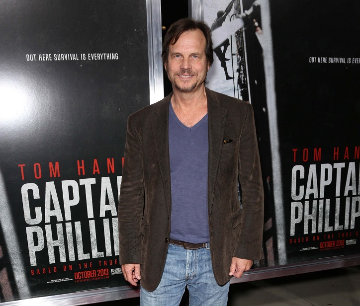Bill Paxton Background Check