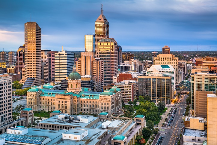 Free Background Check Indiana