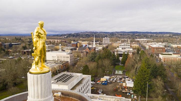 Oregon Negligence Law