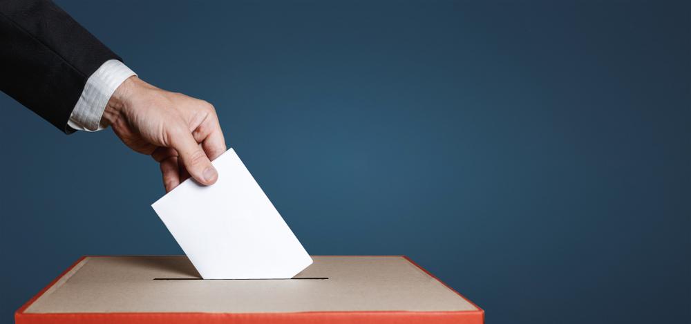 Alaska Register to Vote