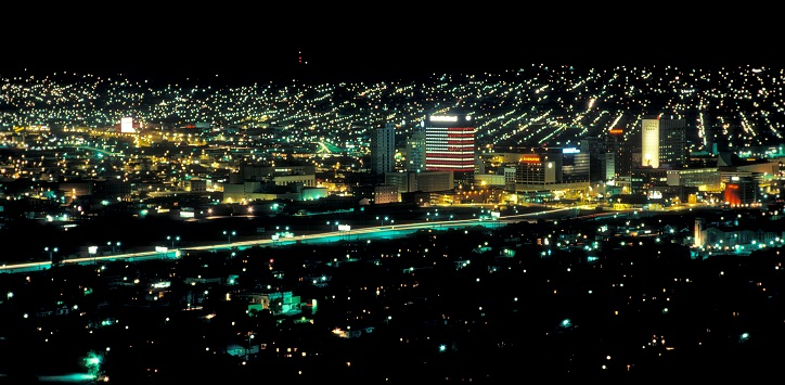 El Paso Court Records