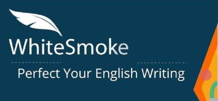 WhiteSmoke spell check app