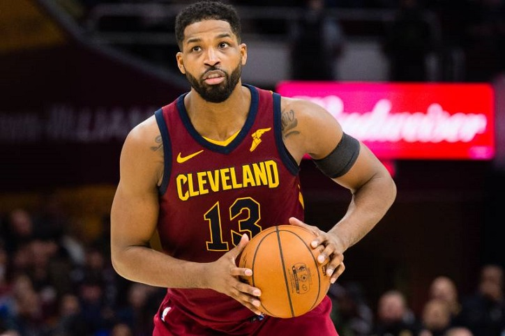 Tristan Thompson Background Check