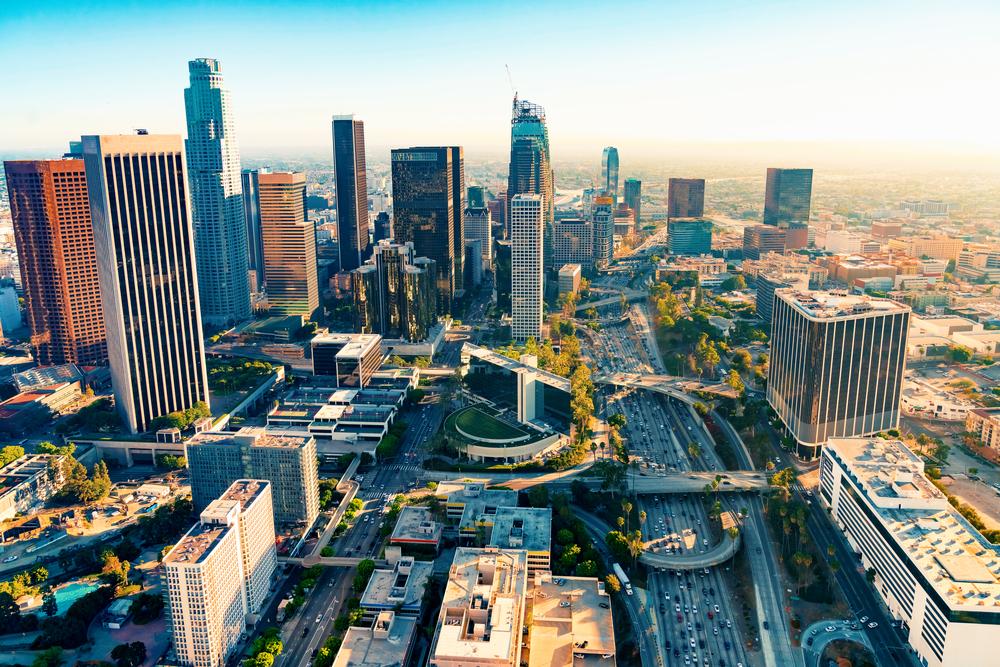 Los Angeles Public Records